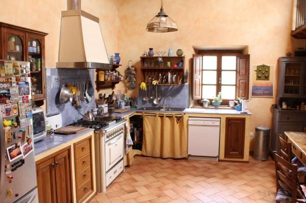 Appartamento in vendita a Firenze, Cappuccio, Con giardino, 150 mq - Foto 23