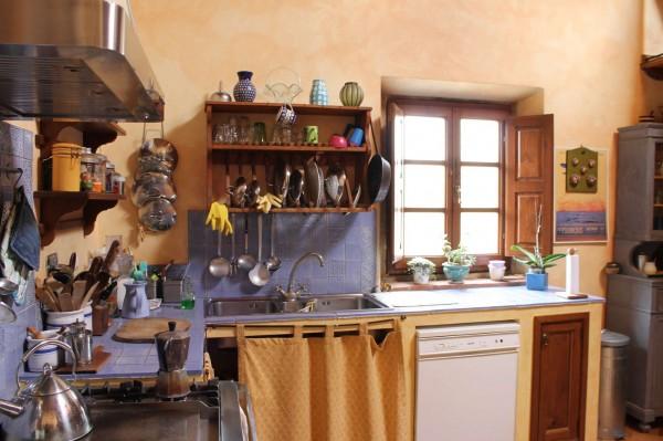 Appartamento in vendita a Firenze, Cappuccio, Con giardino, 150 mq - Foto 3