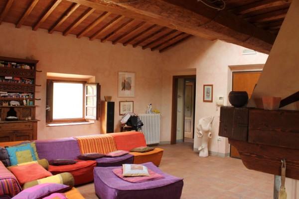 Appartamento in vendita a Firenze, Cappuccio, Con giardino, 150 mq - Foto 11