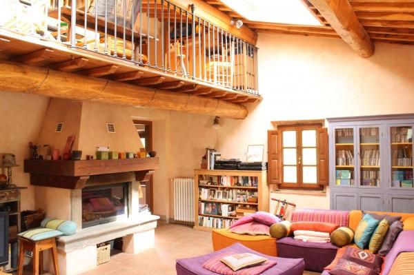 Appartamento in vendita a Firenze, Cappuccio, Con giardino, 150 mq - Foto 17