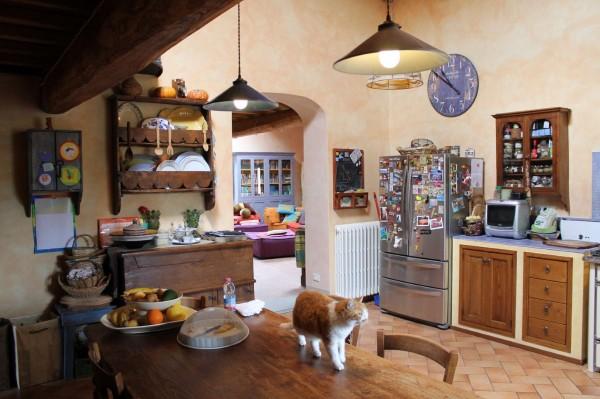 Appartamento in vendita a Firenze, Cappuccio, Con giardino, 150 mq - Foto 2