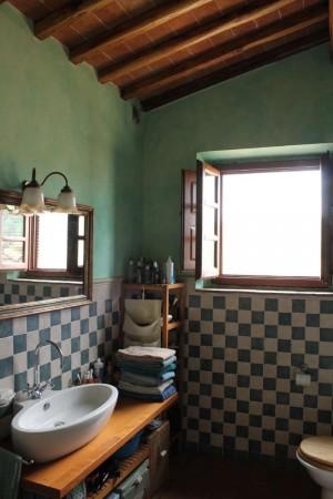 Appartamento in vendita a Firenze, Cappuccio, Con giardino, 150 mq - Foto 8