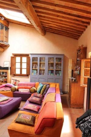 Appartamento in vendita a Firenze, Cappuccio, Con giardino, 150 mq - Foto 1