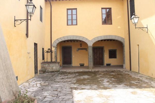Appartamento in vendita a Firenze, Cappuccio, Con giardino, 150 mq - Foto 18