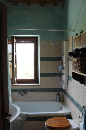 Appartamento in vendita a Firenze, Cappuccio, Con giardino, 150 mq - Foto 13