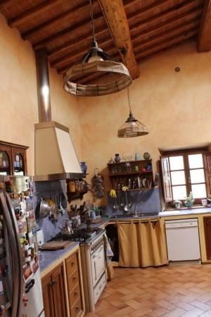 Appartamento in vendita a Firenze, Cappuccio, Con giardino, 150 mq - Foto 5