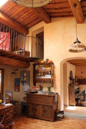 Appartamento in vendita a Firenze, Cappuccio, Con giardino, 150 mq - Foto 19