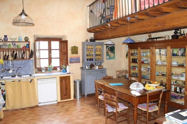 Appartamento in vendita a Firenze, Cappuccio, Con giardino, 150 mq - Foto 22