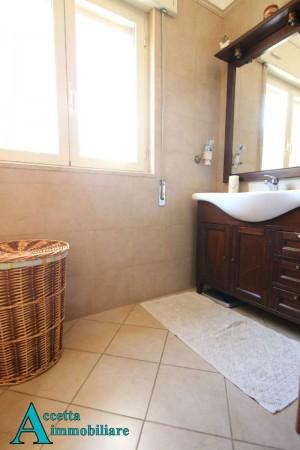 Villa in vendita a Leporano, Residenziale, Con giardino, 83 mq - Foto 5