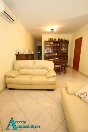 Villa in vendita a Leporano, Residenziale, Con giardino, 83 mq - Foto 10
