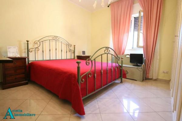 Villa in vendita a Leporano, Residenziale, Con giardino, 83 mq - Foto 8