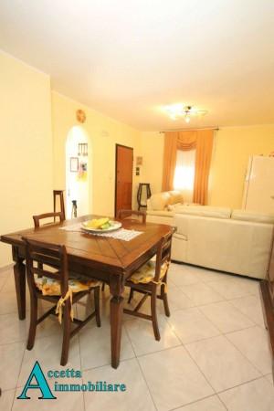 Villa in vendita a Leporano, Residenziale, Con giardino, 83 mq - Foto 11