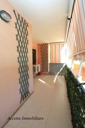 Appartamento in vendita a Taranto, Residenziale - Lama, Con giardino, 117 mq - Foto 5