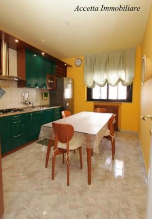 Appartamento in vendita a Taranto, Residenziale - Lama, Con giardino, 117 mq - Foto 10