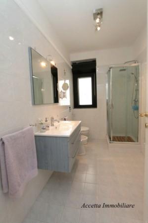 Appartamento in vendita a Taranto, Residenziale - Lama, Con giardino, 117 mq - Foto 9