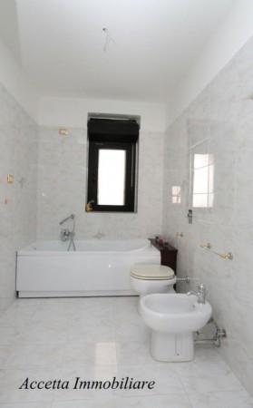 Appartamento in vendita a Taranto, Residenziale - Lama, Con giardino, 117 mq - Foto 7
