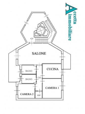Appartamento in vendita a Taranto, Residenziale - Lama, Con giardino, 117 mq - Foto 2