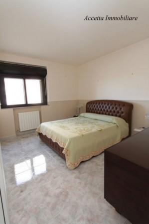 Appartamento in vendita a Taranto, Residenziale - Lama, Con giardino, 117 mq - Foto 12