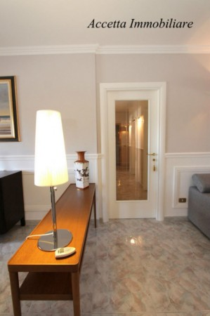 Appartamento in vendita a Taranto, Residenziale - Lama, Con giardino, 117 mq - Foto 13