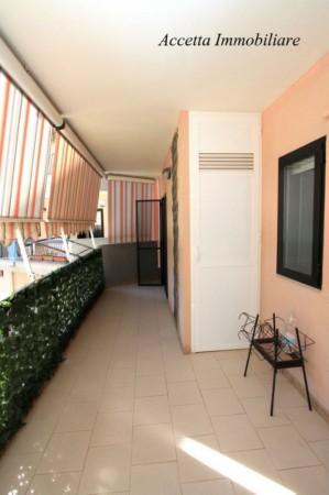 Appartamento in vendita a Taranto, Residenziale - Lama, Con giardino, 117 mq - Foto 6