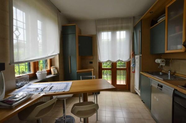 Casa indipendente in vendita a Burolo, Burolo, Con giardino, 160 mq - Foto 20