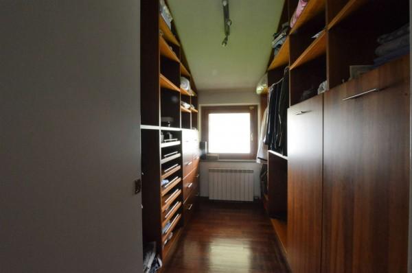 Casa indipendente in vendita a Burolo, Burolo, Con giardino, 160 mq - Foto 13