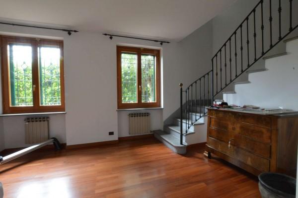 Casa indipendente in vendita a Burolo, Burolo, Con giardino, 160 mq - Foto 24