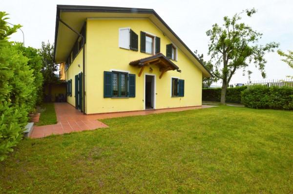 Casa indipendente in vendita a Burolo, Burolo, Con giardino, 160 mq