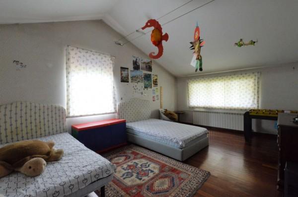 Casa indipendente in vendita a Burolo, Burolo, Con giardino, 160 mq - Foto 14