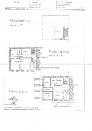 Casa indipendente in vendita a Burolo, Burolo, Con giardino, 160 mq - Foto 12
