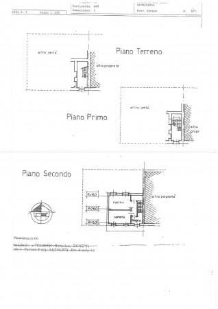 Casa indipendente in vendita a Burolo, Burolo, Con giardino, 160 mq - Foto 11
