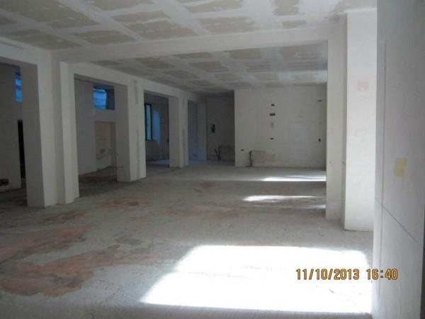 Ufficio in affitto a Milano, 260 mq - Foto 9