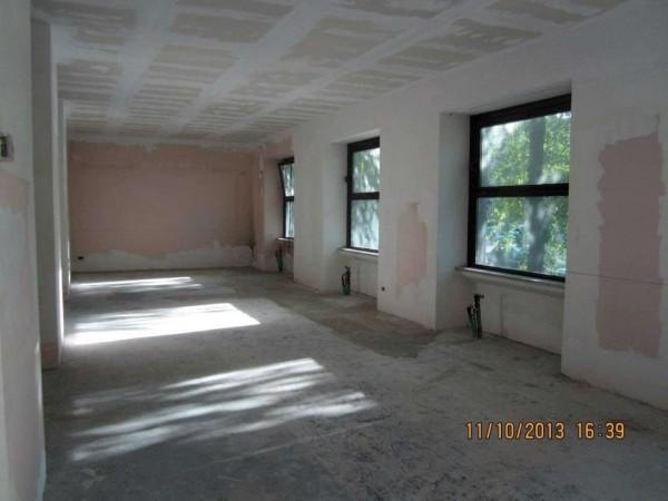 Ufficio in affitto a Milano, 260 mq
