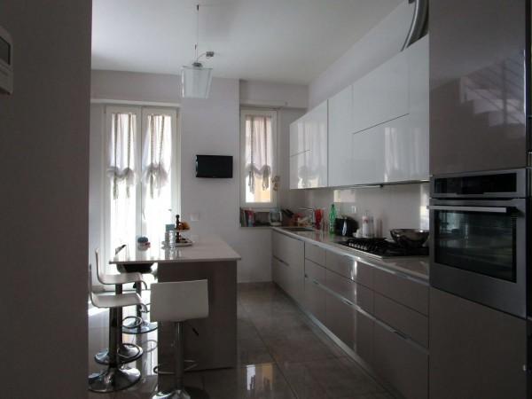 Appartamento in vendita a Firenze, 230 mq - Foto 17