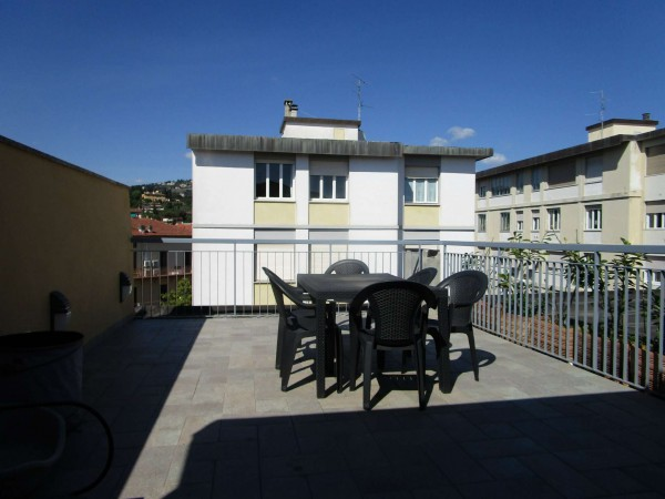 Appartamento in vendita a Firenze, 230 mq - Foto 6