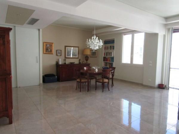 Appartamento in vendita a Firenze, 230 mq - Foto 21