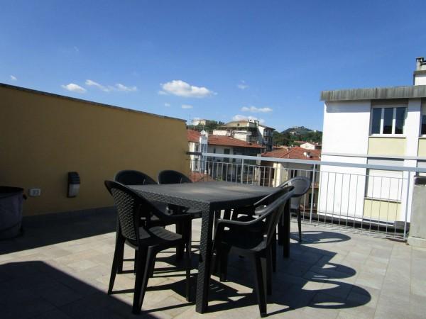 Appartamento in vendita a Firenze, 230 mq - Foto 5