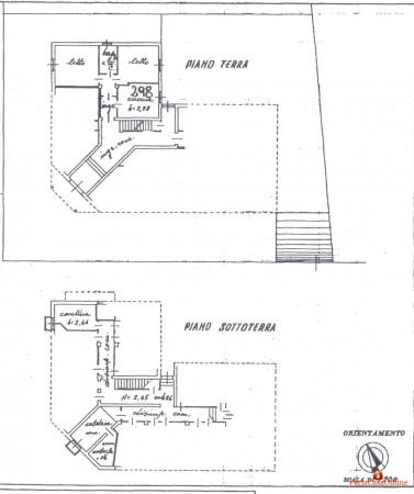 Appartamento in vendita a Forlì, Spazzoli, Con giardino, 70 mq - Foto 3