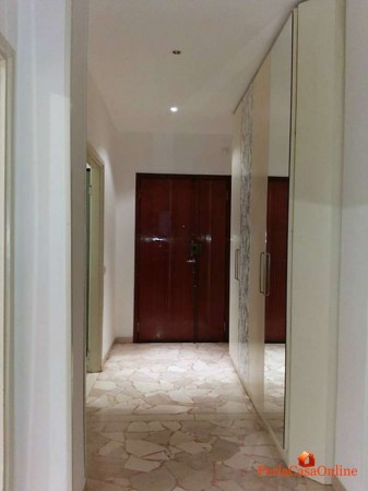 Appartamento in vendita a Forlì, Spazzoli, Con giardino, 70 mq