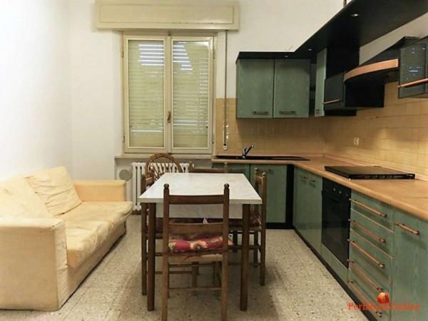 Appartamento in vendita a Forlì, Spazzoli, Con giardino, 70 mq - Foto 1