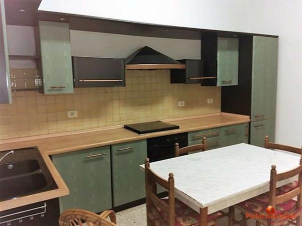 Appartamento in vendita a Forlì, Spazzoli, Con giardino, 70 mq - Foto 12