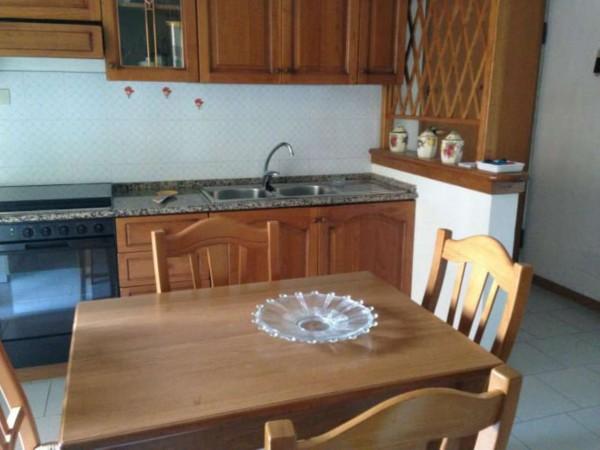 Appartamento in vendita a Arcola, Romito Magra, Arredato, 65 mq