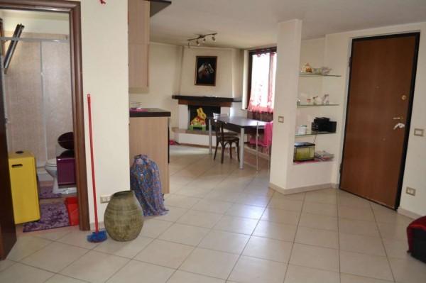 Appartamento in vendita a Roma, Montespaccato, Con giardino, 100 mq - Foto 14