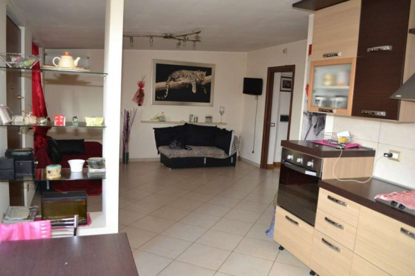 Appartamento in vendita a Roma, Montespaccato, Con giardino, 100 mq - Foto 13