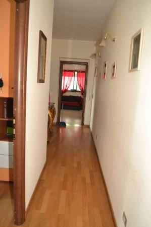 Appartamento in vendita a Roma, Montespaccato, Con giardino, 100 mq - Foto 5