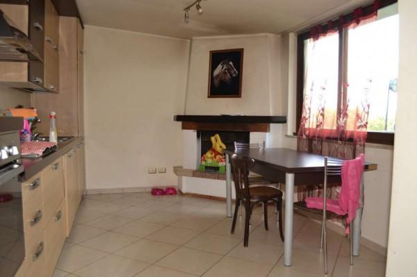 Appartamento in vendita a Roma, Montespaccato, Con giardino, 100 mq - Foto 15