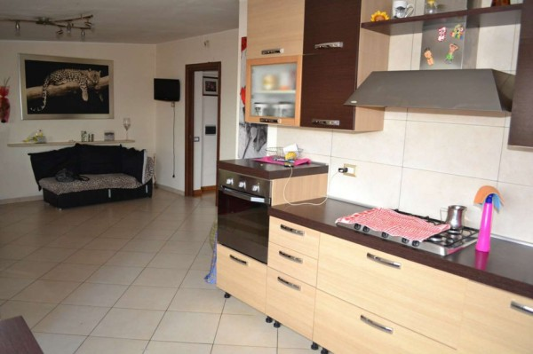 Appartamento in vendita a Roma, Montespaccato, Con giardino, 100 mq - Foto 12
