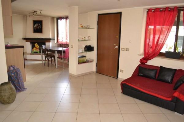 Appartamento in vendita a Roma, Montespaccato, Con giardino, 100 mq - Foto 17