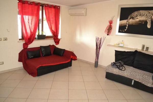 Appartamento in vendita a Roma, Montespaccato, Con giardino, 100 mq - Foto 16