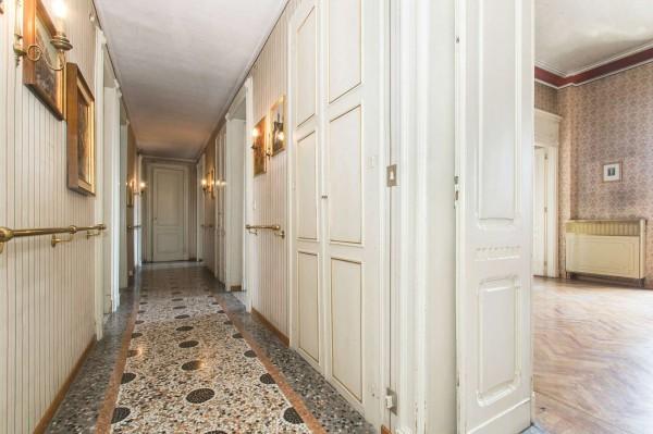 Appartamento in vendita a Torino, 175 mq - Foto 15